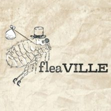 fleaville square
